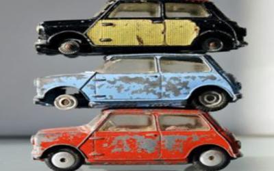 La  rottamazione e le pratiche di demolizione auto