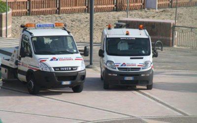 Carroattrezzi Roma H24 intervento veloce