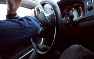 Le principali cause di incidenti stradali