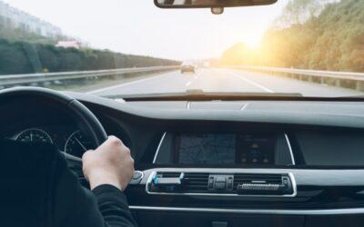 Stress alla guida, aumentano gli incidenti!